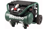 Metabo Power 400-20 W OF bezolejový kompresor třídy Power