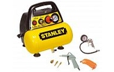 STANLEY  kompresor DN 200/8/6 KIT