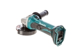 Makita DGA452Z Aku úhlová bruska 115mm Li-ion 18V