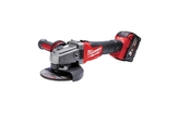 Aku úhlová bruska Milwaukee M18 CAG115X-502X ,115 mm