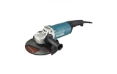 Úhlová bruska Makita GA9060R 230 mm, 2200 W, elektronika
