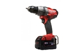 Milwaukee M18 CPD-32C FUEL