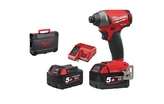 Milwaukee M18 ONEID-502X FUEL aku ONE-KEY 1/4˝ rázový utahovák (4933451370)